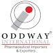 Oddway International by Oddway International