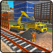 Indian Rail Builder: Train Construction Games by OneTen Games