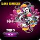 Los Bukis Musica & Letras by putrikirei