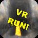 VR Run! for CB by equbytes