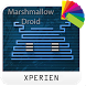 Theme XPERIEN™ - Marshmallow by IRemi theme