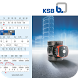 KSB's slide rule for pipes by IWA - F. Riehle GmbH & Co KG