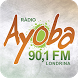Radio Ayoba FM by Fábrica Host