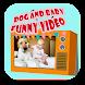 Funniest Dog Vs Baby by PoPoMeda