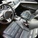 Inside. American cars LWP by WaldemarUA