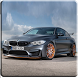 M4 Driving Simulator by AG games