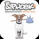 Honden asiel Sphoek by App laten maken