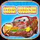 Car Wash Salon and Repair Car Games 2018