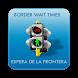 Border Wait Times by Delio Castillo