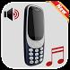 3310 Ringtones golden time by developenich