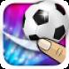 Futbol Finger Soccer