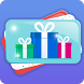 Rewards: Gift Cards Generator for Best Markets by Tortuga Lab