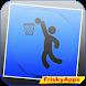 Basketball Dribbling Tips by FriskyApps
