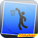 Basketball Dribbling Tips by Villov FriskyApps