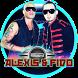 Alexis y Fido - Tócate Tú Misma (Feat. Bad Bunny) by IcAndroidDev