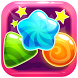 Bonbon Match Saga by MobVec Apps