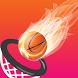Hoop Shot - Dunk Up 2 by TheOnlyDerk