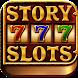 Storybook Slots by Prestige Gaming