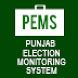 Punjab Elections Monitoring by Punjab IT Board