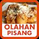 Resep Olahan Pisang Nikmat by Qweapp