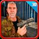 Crime Fighter Crazy Grandpa by Sablo Games