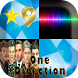 Piano Game for One Direction - 1D App for fans by SantakTech