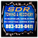 SDR Towing & Recovery by Appsme21
