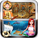 Hidden objects mystery games by TipTopApps