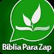 Bíblia para Zap by Zavarise Apps