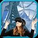 Roller Coaster Simulator 2017 by VR APP