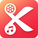 Video Audio Cutter by Man Infotech