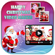 Merry Christmas Video Maker With Music 2017 by GIF Tidez Labs