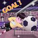 العاب كرة القدم - حارس المرمى by Gioacchina Buccho