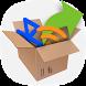 App Sender - Bluetooth app transfer
