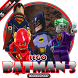 Clips & Trick Lego BATMAN 3 by Lockend Dev