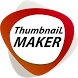 Thumbnail, Cover, Posts & Channel Art Maker by Simply Entertaining