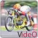 Video Drag Bike Indonesia by zaviaproject