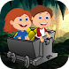 Boy And Girl Adventures by Piano Tiles Free