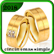 cincin emas simple by Dodi_Apps