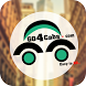 Go4Cabs Driver by Credencys Solutions Inc.