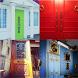 Latest Door Designs by K&S Developers