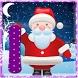 Santa Surfer - Christmas Dash by Emaago