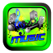 Musica Xtreme Songs