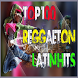 Top 100 Reggaeton Latin songs by FAYDON