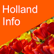 Holland Visitor Guide Offline by Techvandaag