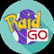 Raid Go by Raid Go App