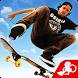 Skateboard Party 3 Greg Lutzka by Ratrod Studio Inc.