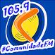 Comunidade FM 105,9 by POP Hosting Brasil