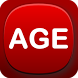 Age Calculator 2017 (Free) by SkyBlack