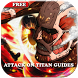 Free Attack on Titan guide by Bunga_412